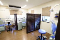 Asakawa Dental Clinic Units