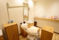 Asakawa dental clinic treatment room