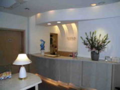 Kanesaki Dental Clinic Hall