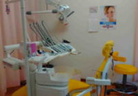 Kokoro Dental Clinic Unit